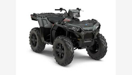 2019 Polaris Sportsman 850 for sale 200642246