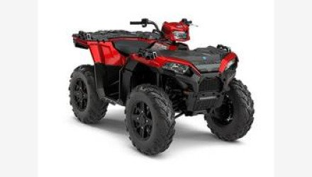 2019 Polaris Sportsman 850 for sale 200642249