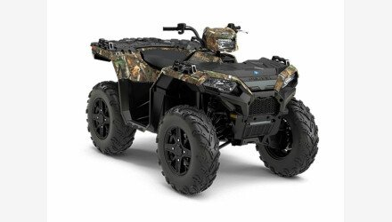 2019 Polaris Sportsman 850 for sale 200659803