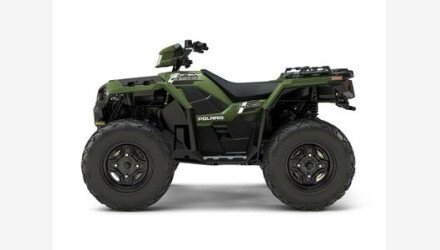 2019 Polaris Sportsman 850 for sale 200677571