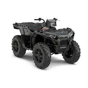 2019 Polaris Sportsman 850 for sale 200683018