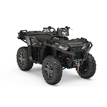 2019 Polaris Sportsman 850 for sale 200684770