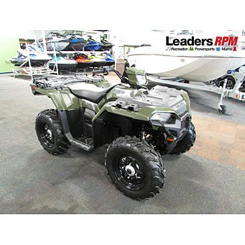 2019 Polaris Sportsman 850 for sale 200684772