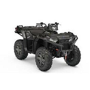 2019 Polaris Sportsman 850 for sale 200695942