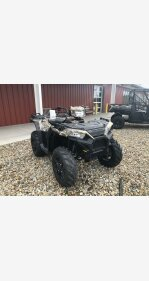 2019 Polaris Sportsman 850 for sale 200701859