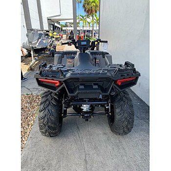 2019 Polaris Sportsman 850 for sale 200707609