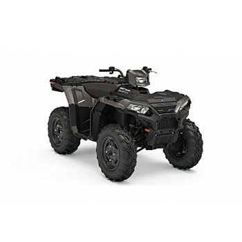 2019 Polaris Sportsman 850 for sale 200739374