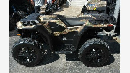 2019 Polaris Sportsman 850 for sale 200741375