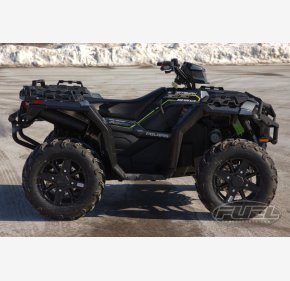 2019 Polaris Sportsman 850 for sale 200744433