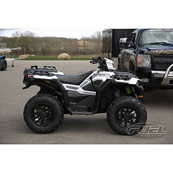 2019 Polaris Sportsman 850 for sale 200744465