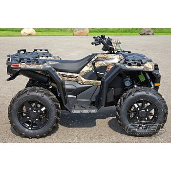 2019 Polaris Sportsman 850 for sale 200744486