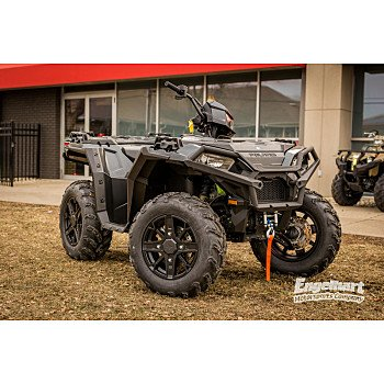 2019 Polaris Sportsman 850 for sale 200784127