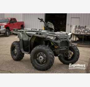 2019 Polaris Sportsman 850 for sale 200784153