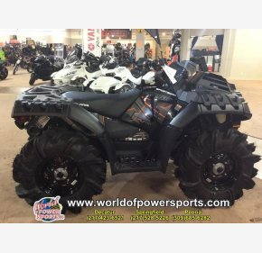 2019 Polaris Sportsman 850 for sale 200784754
