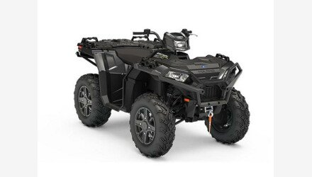 2019 Polaris Sportsman 850 for sale 200801754