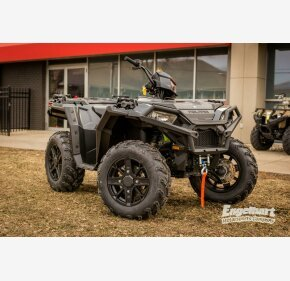 2019 Polaris Sportsman 850 for sale 200814978