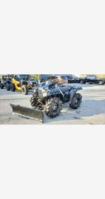 2019 Polaris Sportsman 850 for sale 200823979