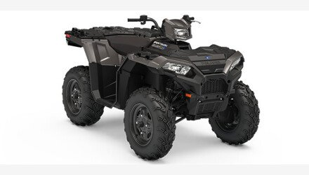 2019 Polaris Sportsman 850 for sale 200831560