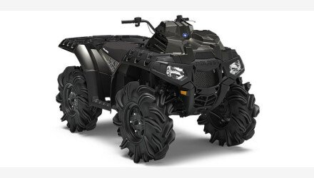 2019 Polaris Sportsman 850 for sale 200831844