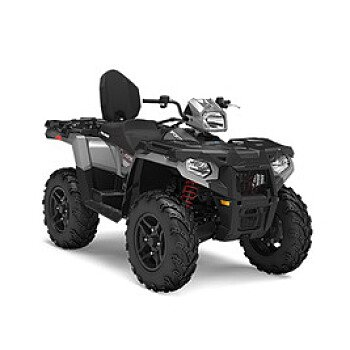 2019 Polaris Sportsman Touring 570 for sale 200613034