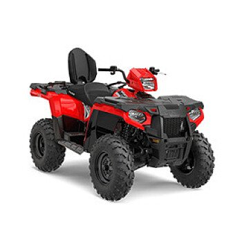 2019 Polaris Sportsman Touring 570 for sale 200613035