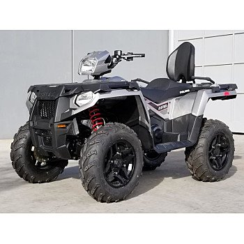 2019 Polaris Sportsman Touring 570 for sale 200656937