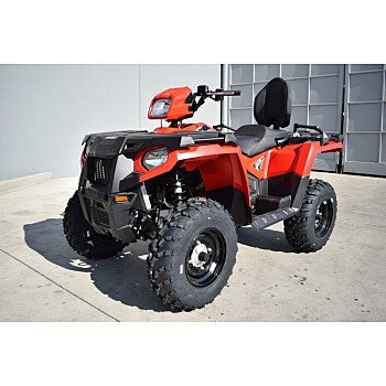 2019 Polaris Sportsman Touring 570 for sale 200657141