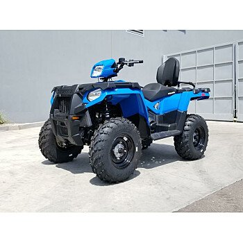 2019 Polaris Sportsman Touring 570 for sale 200657213