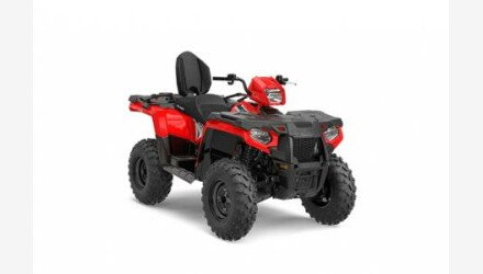 2019 Polaris Sportsman Touring 570 for sale 200614697