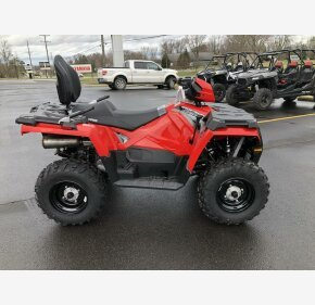 2019 Polaris Sportsman Touring 570 for sale 200642248