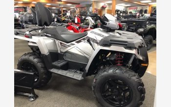 2019 Polaris Sportsman Touring 570 for sale 200664990