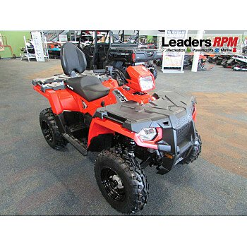 2019 Polaris Sportsman Touring 570 for sale 200684515