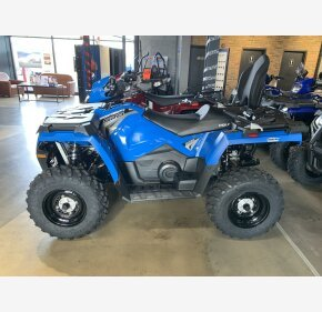 2019 Polaris Sportsman Touring 570 for sale 200842436