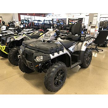 2019 Polaris Sportsman Touring 850 for sale 200785185