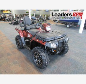 2019 Polaris Sportsman Touring XP 1000 for sale 200684763