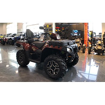 2019 Polaris Sportsman Touring XP 1000 for sale 200832969