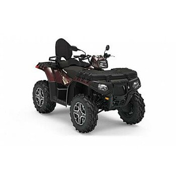 2019 Polaris Sportsman Touring XP 1000 for sale 200866417