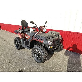 2019 Polaris Sportsman Touring XP 1000 for sale 200866439