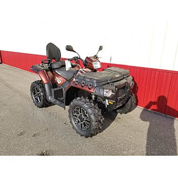 2019 Polaris Sportsman Touring XP 1000 for sale 200866458