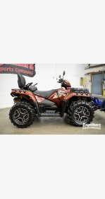 2019 Polaris Sportsman Touring XP 1000 for sale 201002192