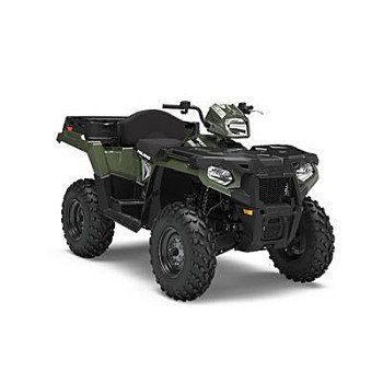 2019 Polaris Sportsman X2 570 for sale 200703828
