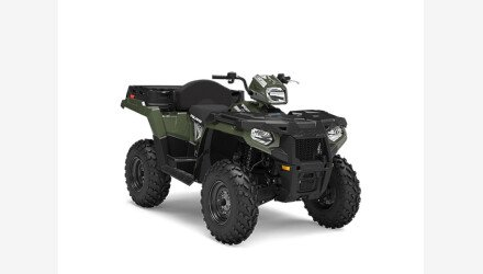 2019 Polaris Sportsman X2 570 for sale 200611329
