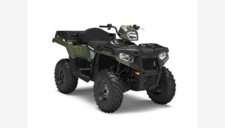 2019 Polaris Sportsman X2 570 for sale 200640003