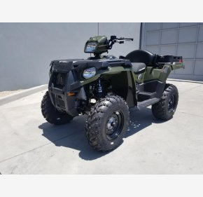 2019 Polaris Sportsman X2 570 for sale 200657216