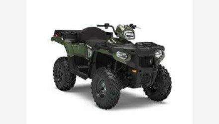 2019 Polaris Sportsman X2 570 for sale 200683026