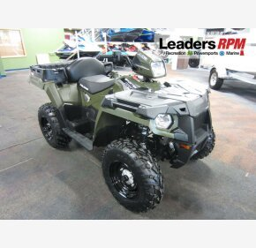 2019 Polaris Sportsman X2 570 for sale 200684530