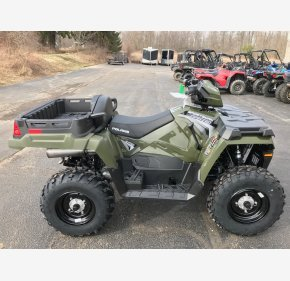 2019 Polaris Sportsman X2 570 for sale 200696365