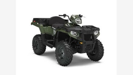 2019 Polaris Sportsman X2 570 for sale 200748526