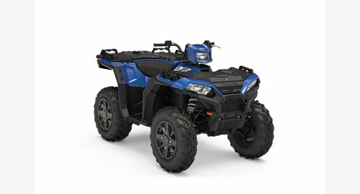 2019 Polaris Sportsman XP 1000 for sale 200663787