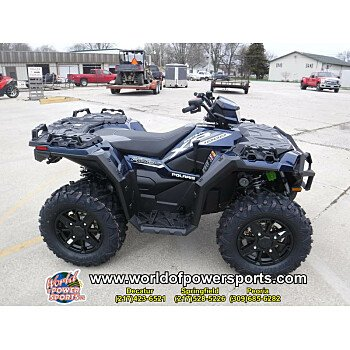 2019 Polaris Sportsman XP 1000 for sale 200726861